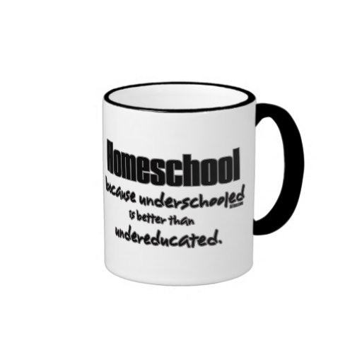 Underschooled Coffee Mugs