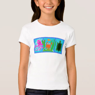 Undersea Adventure T-shirts and Gifts