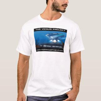 Undersea City T-Shirt