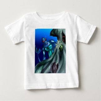 Undersea creature baby T-Shirt