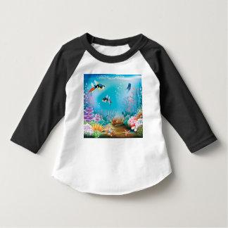Undersea Life T-Shirt