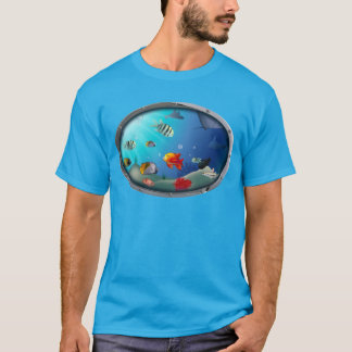 undersea.png T-Shirt