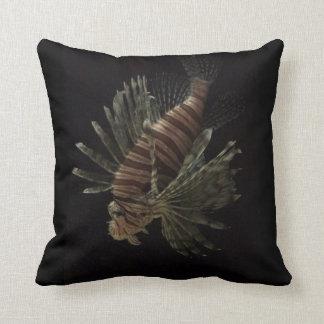 Undersea Serenity Throw Pillow