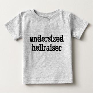 Undersized Hellraiser Tee Shirt