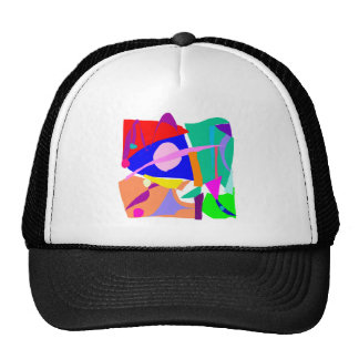 Understanding Brain Neuron Favorite Hippocampus Trucker Hat