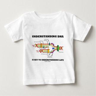 Understanding DNA Is Key To Understanding Life Baby T-Shirt