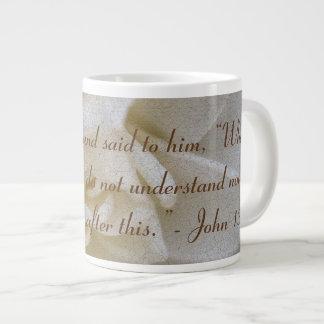 Understanding Giant Coffee Mug