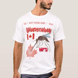 Understanding NAFTA T-Shirt