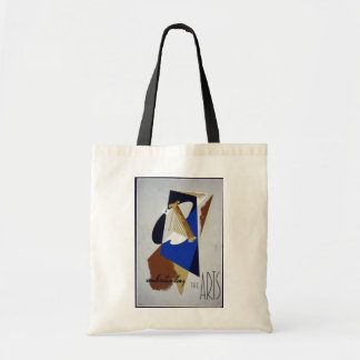 Understanding the Arts Tote Budget Tote Bag
