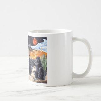 Understanding time - Custom Print! Coffee Mug
