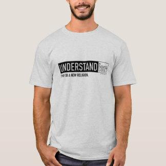 UNDERSTANDism T-Shirt