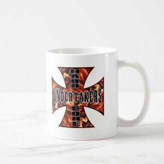 Undertaker Hard Core Coffee Mug