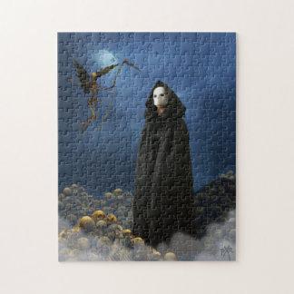 Undertaker puzzle
