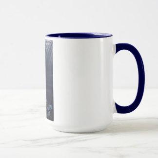 Undertow Cover Mug