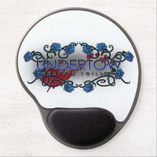 Undertow Gel Mouse Pad