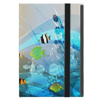Underwater 1 Powiscases iPad Mini Case