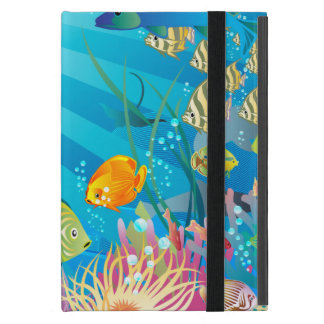 Underwater 2 Powiscases Case For iPad Mini