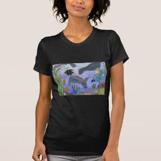 Underwater 2 T-Shirt