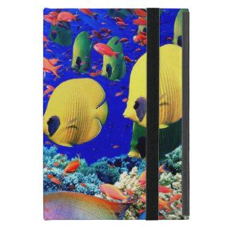 Underwater 6 Powiscases iPad Mini Case