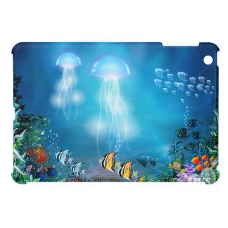 Underwater 7 iPad mini cover