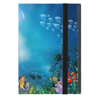 Underwater 7 Powiscases iPad Mini Case