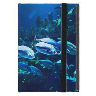 Underwater 8 Powiscase Case For iPad Mini