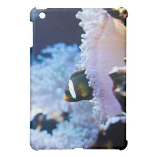 Underwater background iPad mini covers