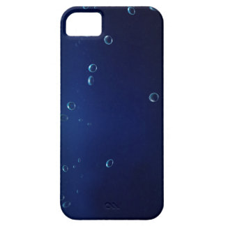 Underwater bubbles iPhone 5 cases