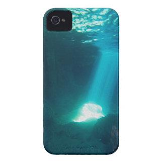 Underwater Cave iPhone 4 Case