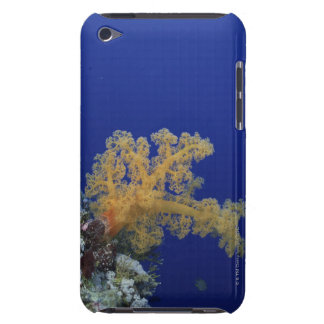Underwater Coral Barely There iPod Covers