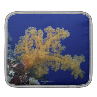 Underwater Coral Sleeve For iPads