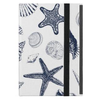 Underwater creatures cover for iPad mini