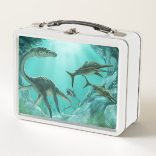 Shark Lunch Boxes Zazzle