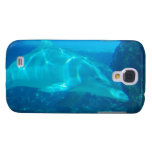 Underwater Dolphin Samsung Galaxy S4 Cover