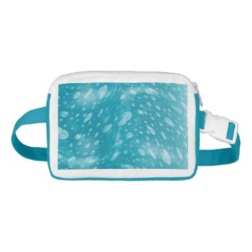 Beach Themed Underwater Fanny Pack