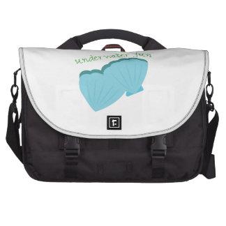 Underwater Fun Bags For Laptop