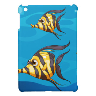 Underwater Cover For The iPad Mini