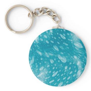 Underwater Keychain