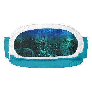 Underwater Landscape hate Visor