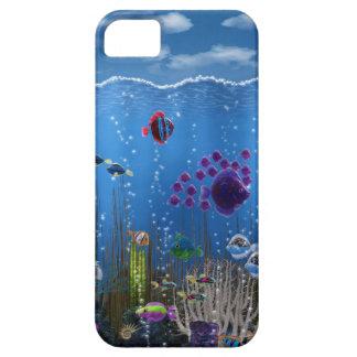 Underwater Love - iPhone SE/5/5s Case