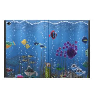Underwater Love Powis iPad Air 2 Case