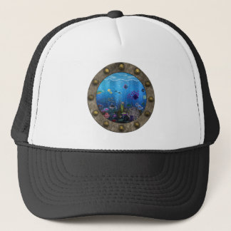 Underwater Love - Trucker Hat