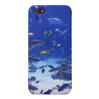Underwater Magic Case For iPhone 5