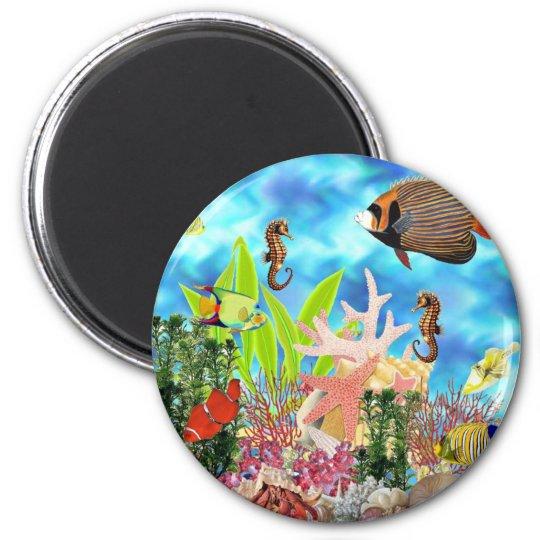 Underwater Magnet