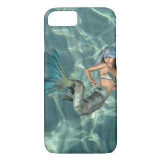 Underwater Mermaid iPhone 8/7 Case
