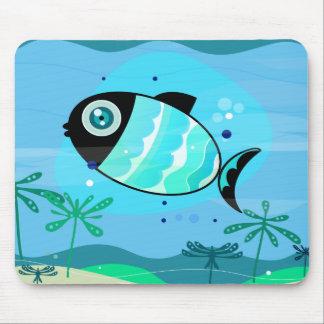 Underwater Mousepad
