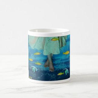 Underwater, RATATAT Coffee Mug