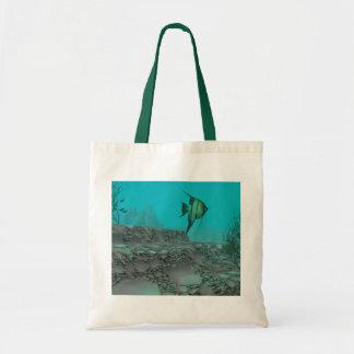 """Underwater Scene"" Bag"