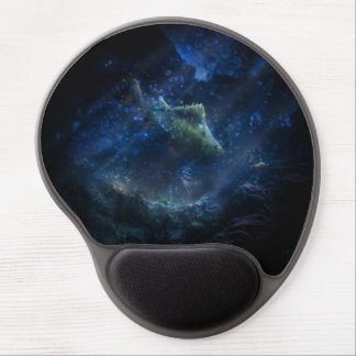 Underwater scene | Funny Gifts Gel Mouse Pad