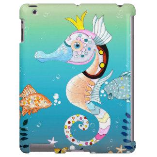 Underwater Scene, iPad Case